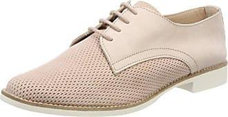 Kedelani, Zapatos de Vestir para Mujer, Negro (Black Leather), 38 EU Aldo