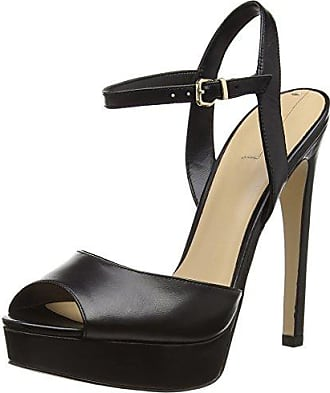 47144095 - Sandalias de Sintético Mujer, Color Negro, Talla 39 Aldo