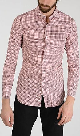 Cotton Printed Shirt Spring/summerAlessandro Gherardi WImcSJAx