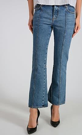 24 cm boot Cut Jeans Größe 42 Alexander McQueen