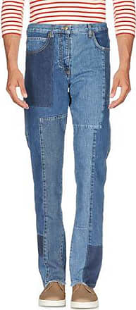 Denim Capri Jeans 19 cm Spring/summer Alexander McQueen DxuOvA22