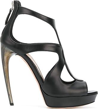10cm Studded Sandals Spring/summer Alexander McQueen oU0AN
