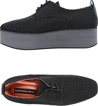 Chaussures De Sport Pour Les Femmes En Vente, Noir, Néoprène, 2017, 3.5 Alexander Smith