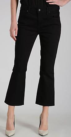 21cm Stretch Denim Jeans Größe 25 Alexander Wang