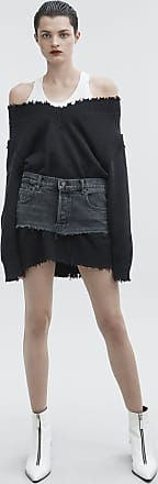 Free Shipping For Sale Short Dresses - Item 34840198 Alexander Wang 100% Original For Sale Best Prices Cheap Price 0spOCh