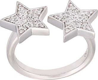 Alinka Stasia diamond star ring - Metallic uXeu9Oe
