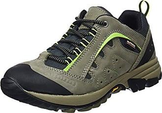 680373, Zapatillas de Senderismo para Hombre, Marrón (Braun 2), 40 EU Alpina