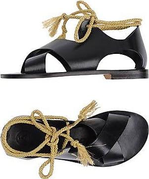 Sandales Post Orteils Lvaro - Chaussures Gonzlez AdacloZEt8