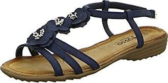 227042.408 Damen Sandalette, Größe 37.0 Alyssa