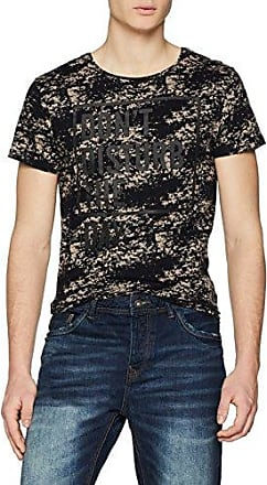 Briangle, T-Shirt Homme, Bleu (Marine), X-Large (Taille Fabricant: XL)American People