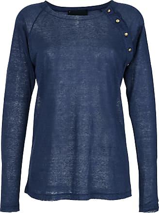 studded longsleeved blouse - Unavailable Andrea Bogosian