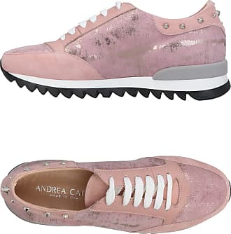 ANDREA CATINI Sneakers & Tennis basses femme. S4UJg2X2iP