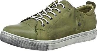Andrea Conti Damen 0345734 Hohe Sneaker, Mehrfarbig (Flieder/Kombiniert), 38 EU