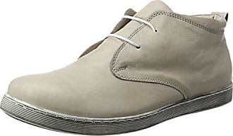 Andrea Conti0341522 - Chaussures Femmes, Gris, Taille 38