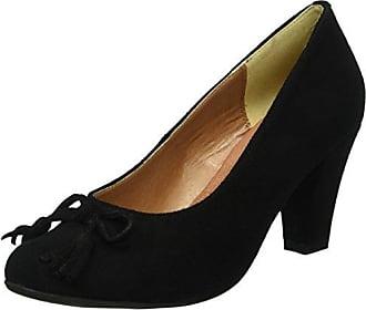 Womens 1674518 Closed Toe Heels Andrea Conti 8gle38lYrI