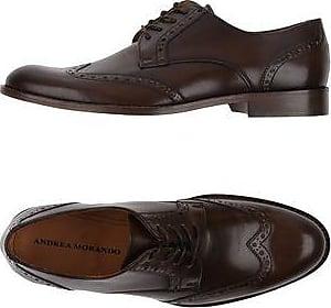 FOOTWEAR - Lace-up shoes Andrea Morando lfk1ok
