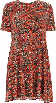 Dress for Women, Evening Cocktail Party On Sale, Red, viscosa, 2017, 10 8 Aniye By