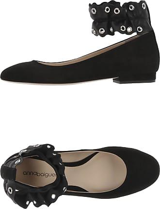 Leather ANNABEATLE Ankle Boots Fall/winterAnna Baiguera Ukr0DK52g