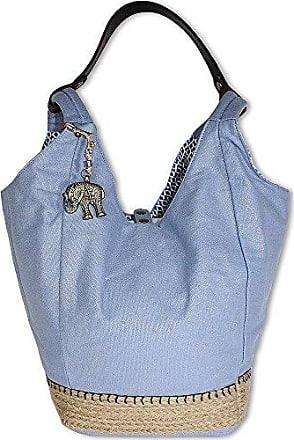 Damen Shopper FIGO 2-in-1 Tasche Anokhi uugLIWI