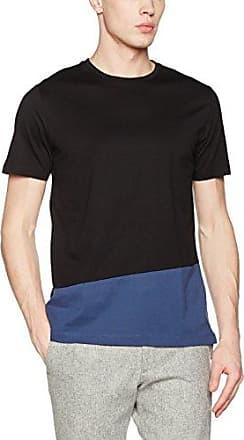 MMKS01186, Camiseta para Hombre, Negro (Nero 9000), Medium Antony Morato
