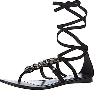 Giselle Crosta, Womens Gladiator Sandals Apepazza