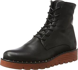 Vav-Bruna, Chukka Boots Femme, Beige (Taupe 28), 39 EUApple of Eden