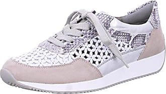 Ara Lissabon Puder/multi, Schuhe, Sneaker & Sportschuhe, Sneaker, Lila, Female, 36