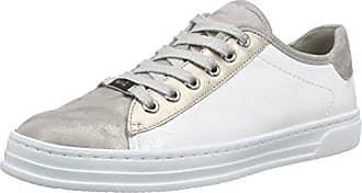 Malm?, Chaussures Ara Pour Les Femmes, Grau (silber, Gris / Chiara), 39 Eu