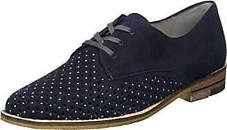 CRNWAS, Bottes Femme - Bleu - Bleu (Navy), 41Hotter