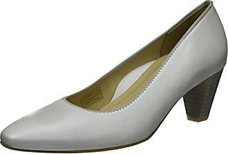 araKnokke - Zapatos de Tacón Mujer, Color Azul, Talla 42 EU