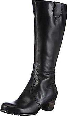 ara Chelsea-St, Bottes Classiques Femme - Noir - Schwarz (Schwarz),40 EU,(6.5 UK)