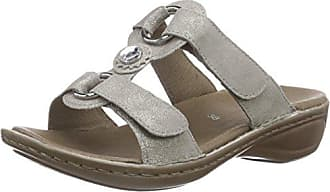 ara Hawaii, Damen Pantoletten, Grau (Grigio 05), 42 EU (8 UK)