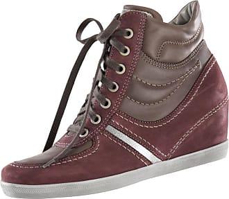 Chaussure Cognac Ara Lacets oU8YBjB