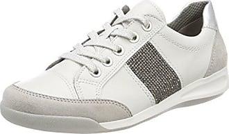 Malm?, Chaussures Ara Pour Les Femmes, Grau (silber, Gris / Chiara), 42 Eu
