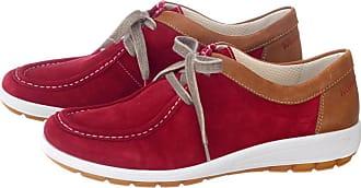 Chaussures À Lacets Ara Rouge X717QA