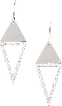 Argento Vivo JEWELRY - Earrings su YOOX.COM KlYUKD