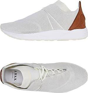 knitted low top sneakers - Nude & Neutrals ARKK Copenhagen 3EskaXQ
