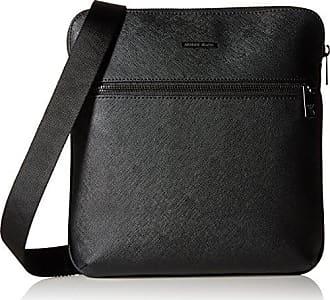 Messenger Bag 7A941, schwarz Armani Jeans