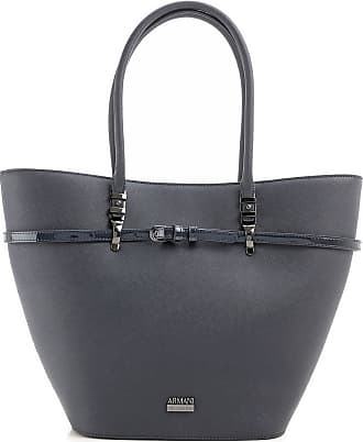 Shoulder Bag for Women On Sale in Outlet, Anthracite, polyester, 2017, one size Armani Jeans