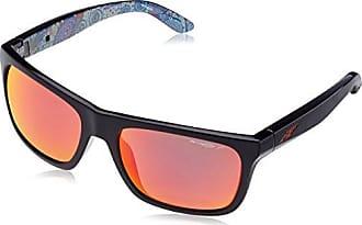 Arnette 0AN4229 2464N0, Occhiali da Sole Uomo, Blu (Orange), 61