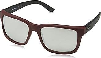 Arnette Herren Sonnenbrille 0AN4226 237973, Braun (Dark Havana/Brown), 57