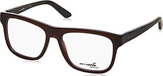 Arnette Unisex-Erwachsene Sonnenbrille 0AN4222 241871, Rot (Matte Transparent Bordeaux/Grey Green), 54