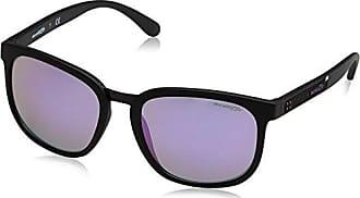 Arnette Herren Sonnenbrille 0AN4238 237573, Braun (Matte Dark Havana/Brown), 55
