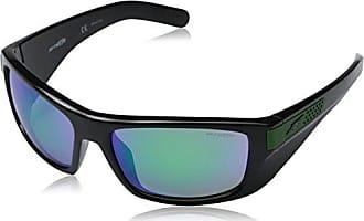 Arnette Sonnenbrille Two-Bit (60 mm) schwarz Yl84VU