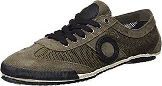ECCO Soft 1, Zapatillas Para Hombre, Marrón (Espresso), 44 EU