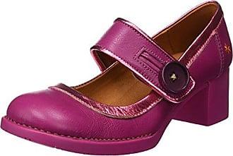 Harlem, Zapatos de Tacón para Mujer, Naranja (Memphis Petalo 933), 38 EU Art