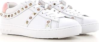 Chaussures De Sport Pour Les Femmes, L'or, Le Cuir, 2017, 35 35,5 36 36,5 37 37,5 38 38,5 39 39,5 40 Hogan