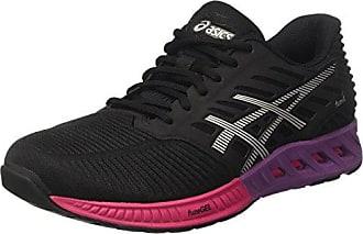 Reebok Express Runner, Scarpe da Trail Running Donna, Nero (Black/Poison Pink/Pewter/White), 42 EU