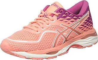 T6E6N2001, Chaussures de Running Femme, Rose, 37 EUAsics