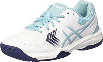 Gel-Pulse 9, Zapatillas de Entrenamiento para Mujer, Azul (Porcelain Blue/White/Bleu Victoria 1401), 37 EU Asics